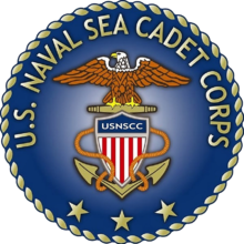 US Naval Sea Cadets